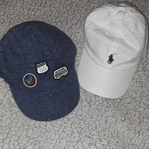 Boys 12 to 24 month hat lot